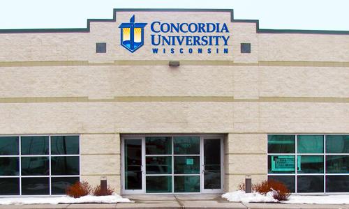 Rockford University Campus Map.Visit Concordia